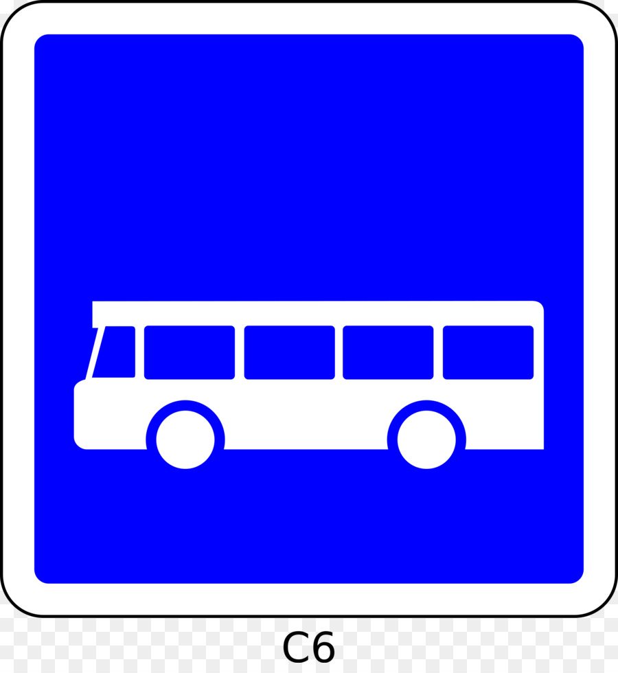 900x980 Bus Stop Stop Sign Traffic Sign Clip Art