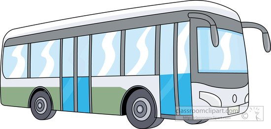 550x263 Collection Of Transit Bus Clipart High Quality, Free