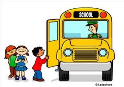 400x283 Coolest Clip Art Of A Bus