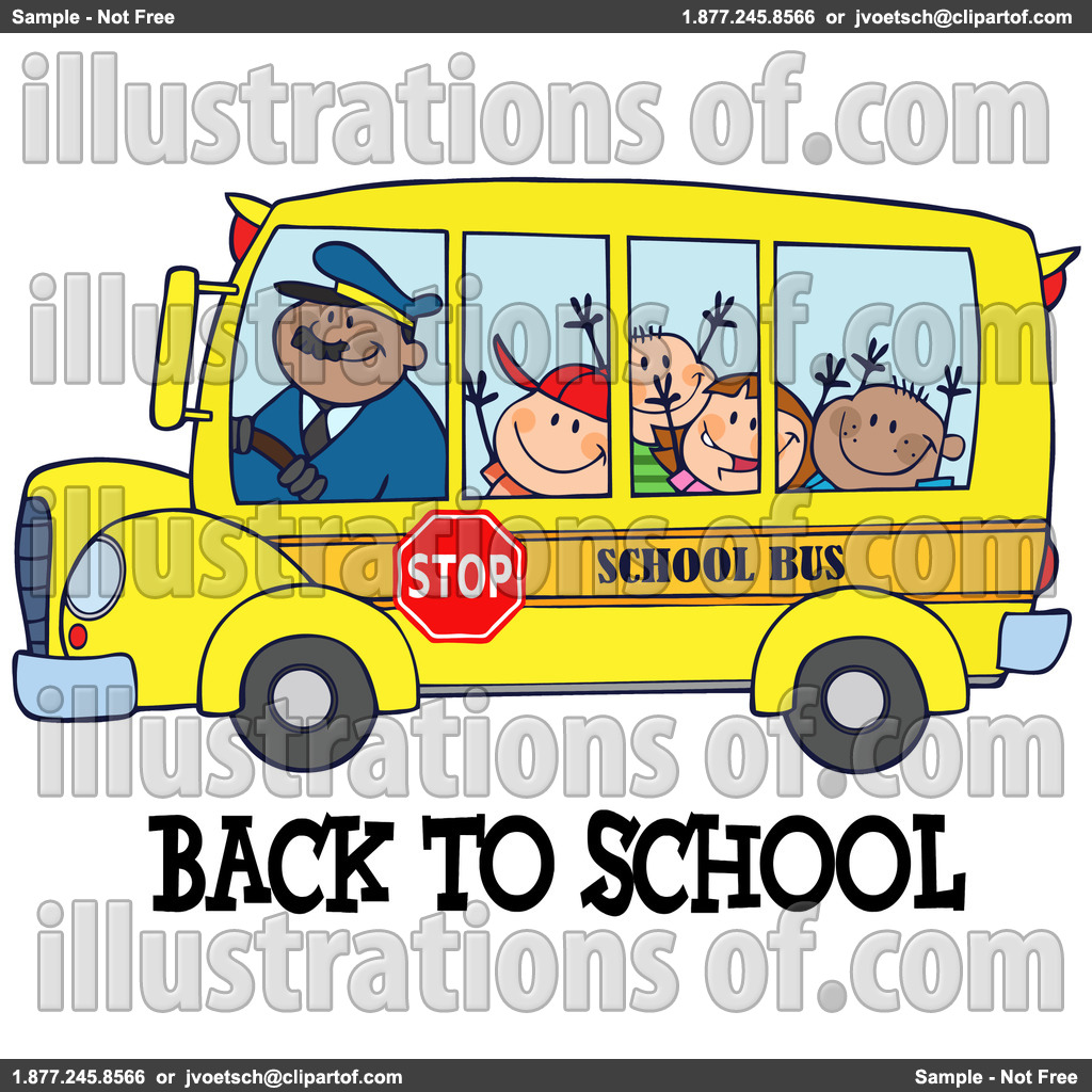 1024x1024 Free School Bus Clipart Images School Bus Clipart 1