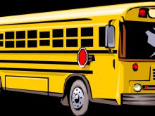 220x165 School Bus Clipart Images Free Clip Art School Bus Clipart Panda