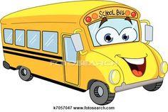 236x158 School Bus4 Project Ideas Amp Printables School