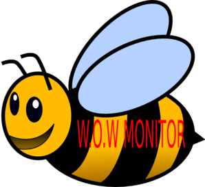 298x273 Busy Bee Clipart Clipart Panda