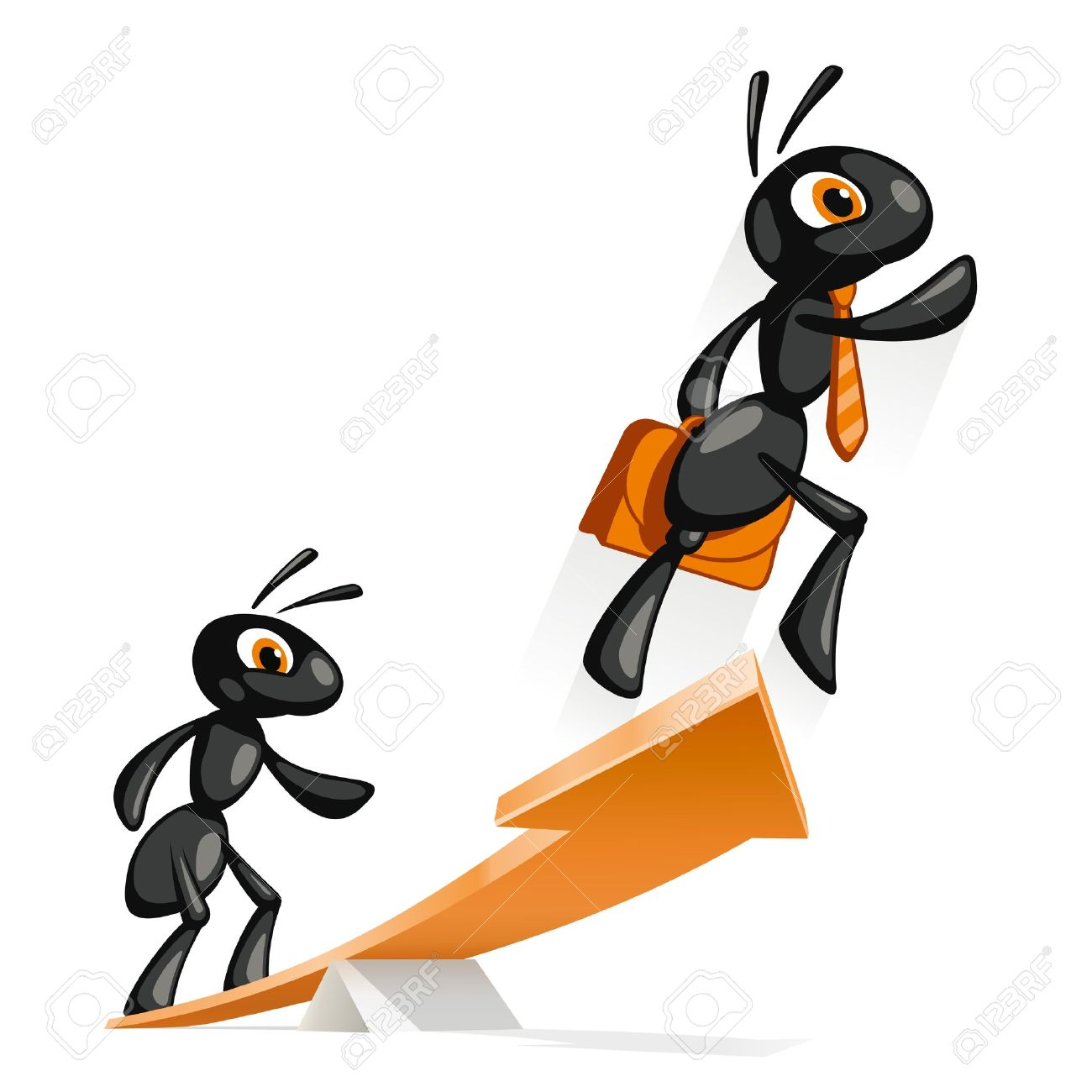 1300x1300 Ants Clipart Busy