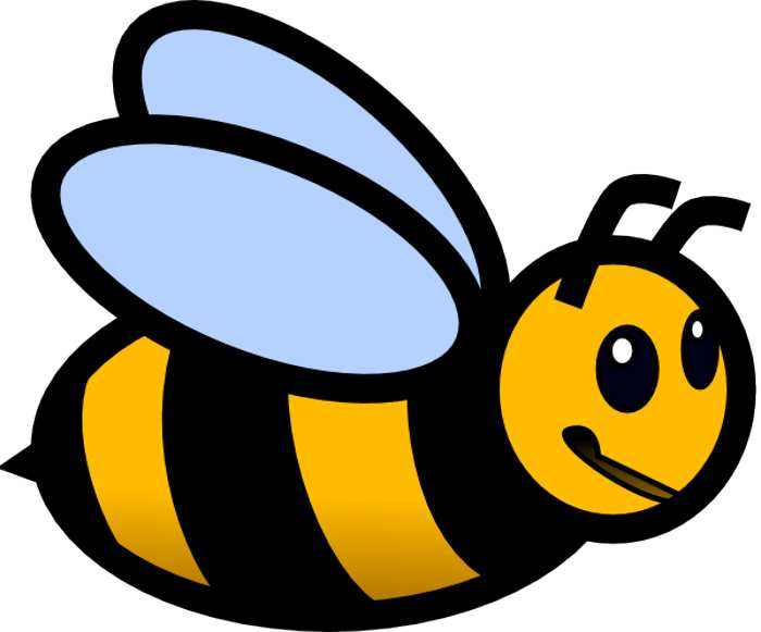700x581 Bee Clipart Busy Bee