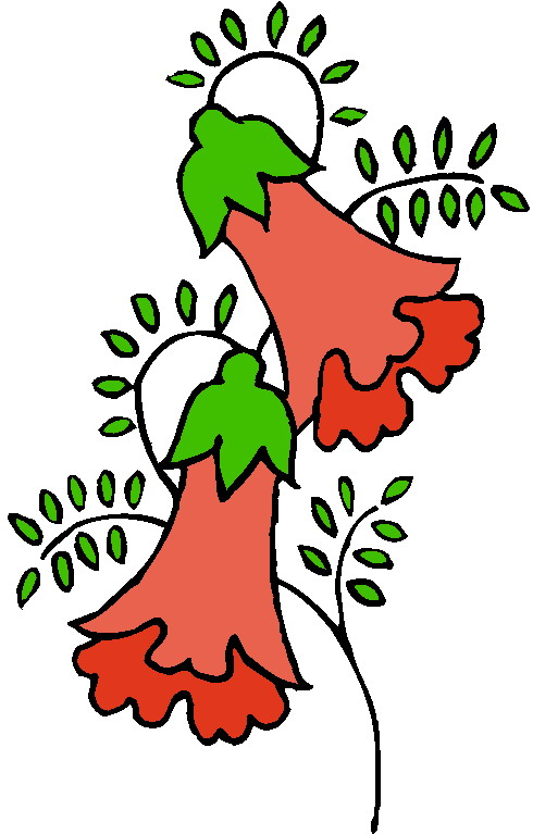 490x768 Flowers Clip Art Flowers And Plants