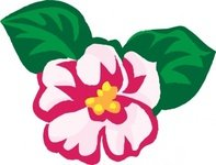 197x150 Free Download Of Buttercup Flower Clip Art Vector Graphic