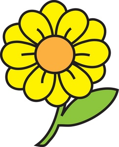 243x300 Flower Clipart Gallery