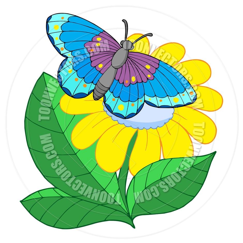 940x940 Butterfly Flower Clip Art Cliparts