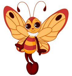 236x248 Baby Butterfly Cartoon Cliprt Pictures.all Butterflyre Om