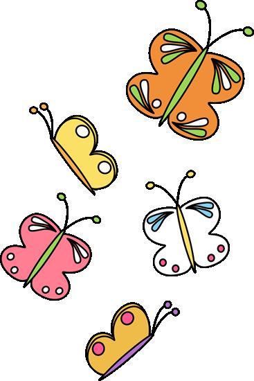 367x550 Butterfly Clipart Flying Butterflies Clip Art Flying Butterflies