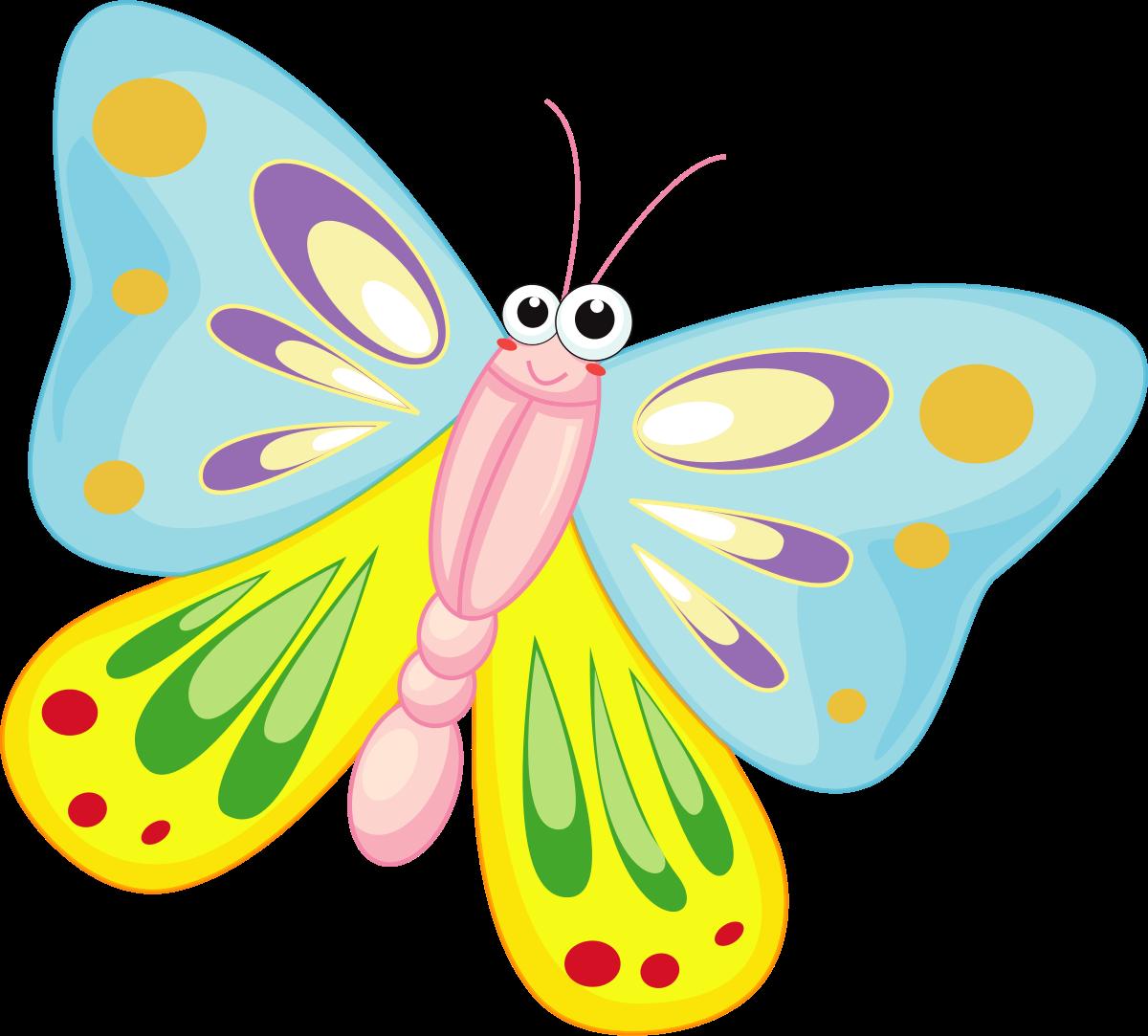 1200x1083 Butterfly Clip Art Amp Butterfly Clip Art Clip Art Images. Kelebek