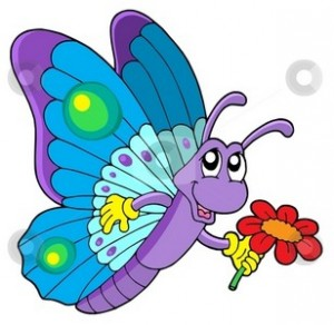 300x292 Butterfly Pictures For Kids Christschurchfwb Find Here More