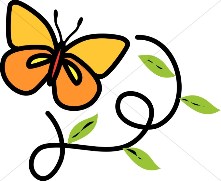 776x633 Butterfly Clipart, Butterfly Graphics, Butterfly Images