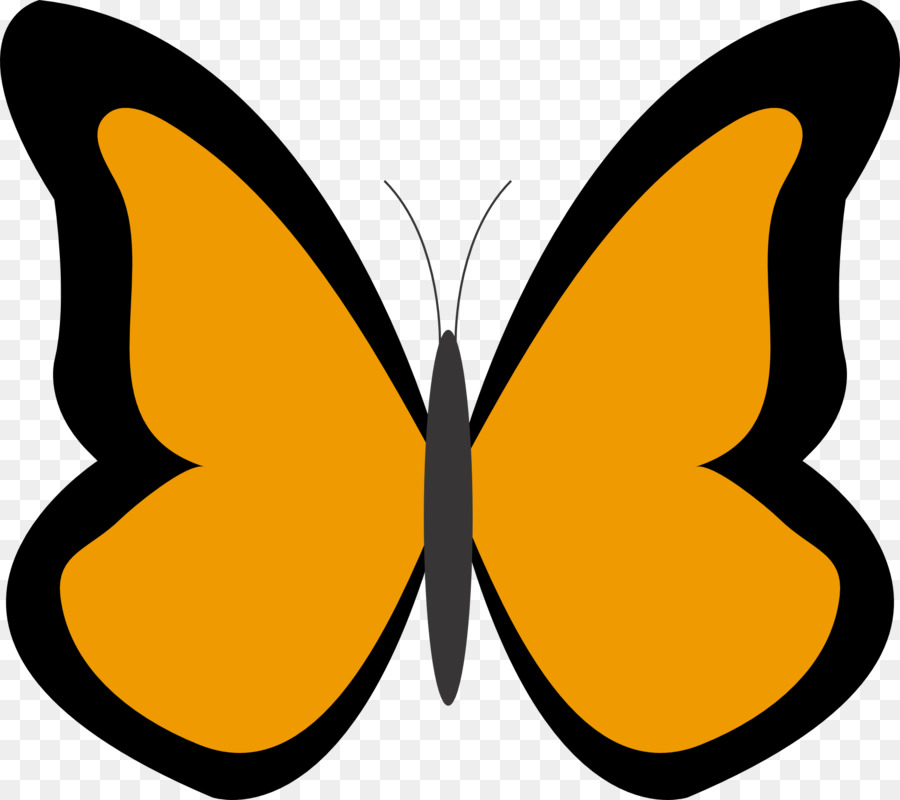 900x800 Butterfly Free Content Clip Art