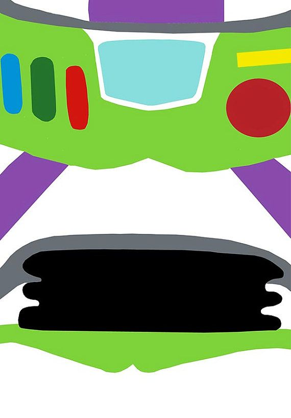 570x820 Collection Of Buzz Lightyear Wings Drawing High Quality