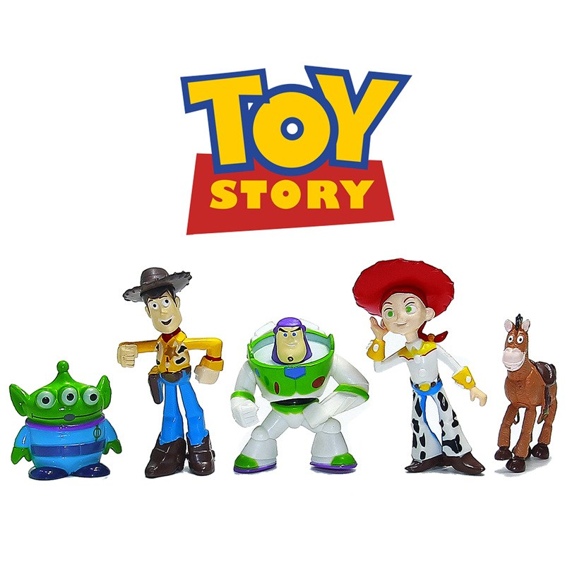 800x800 Toy Story Buzz Lightyear Talking Action Figure