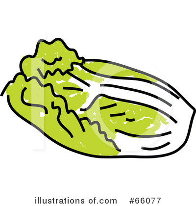 400x420 Cabbage Patch Leaf Clipart
