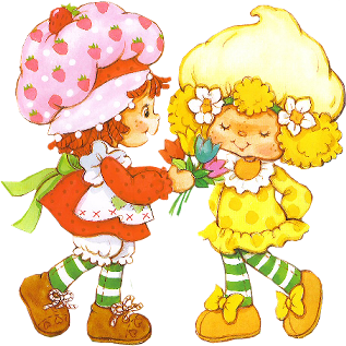 317x317 Strawberry Shortcake Images Clipart 22 Strawberry Shortcake Clip