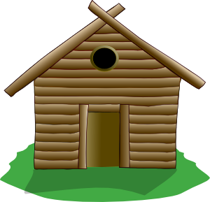 300x289 Homes Clipart 5 Clip Art