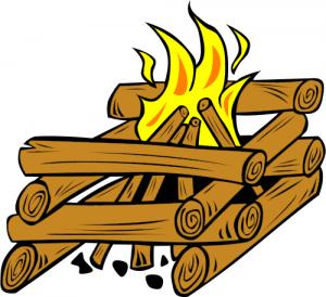 300x274 Log Cabin Clip Art Download