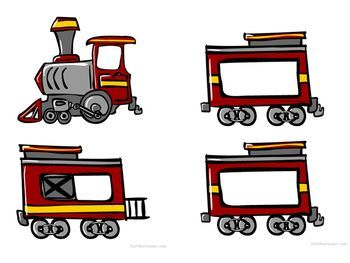 350x263 Elegant Train Clip Art Free