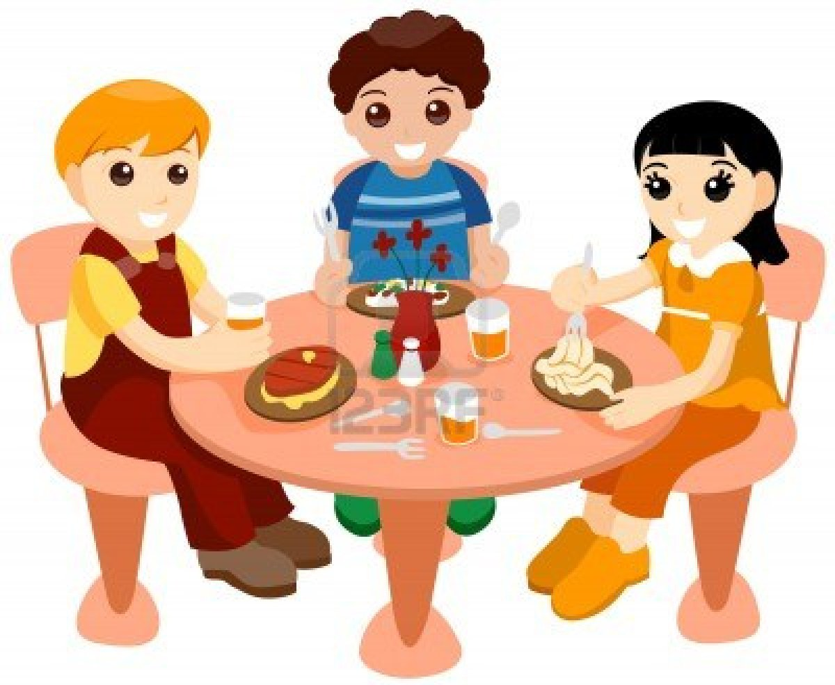 1200x984 Friends Eating Lunch Clipart Amp Friends Eating Lunch Clip Art