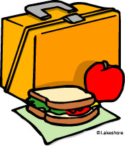 182x213 Lunch Clipart Pack Lunch 3684698