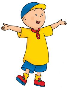 225x296 Caillou Coloring Pages Caillou, Birthdays And Easter