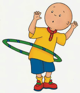 278x320 Cartoon Characters Caillou Pictures