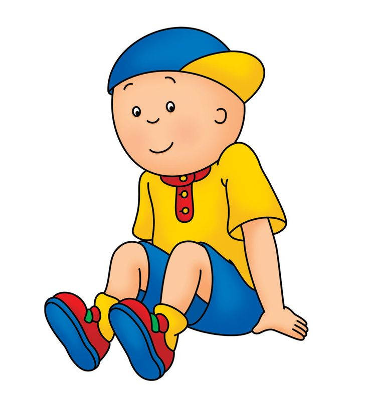 736x805 46 Best Caillou Images On Caillou, Birthday