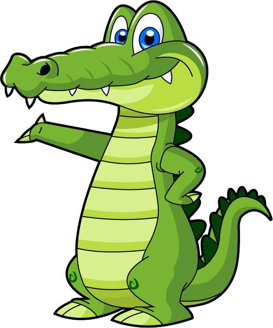 564x677 Caiman Coloring Page Caiman Clipart Black And White 6 Black Caiman