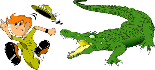 529x240 Picture Of Crocodile Photos, Royalty Free Images, Graphics