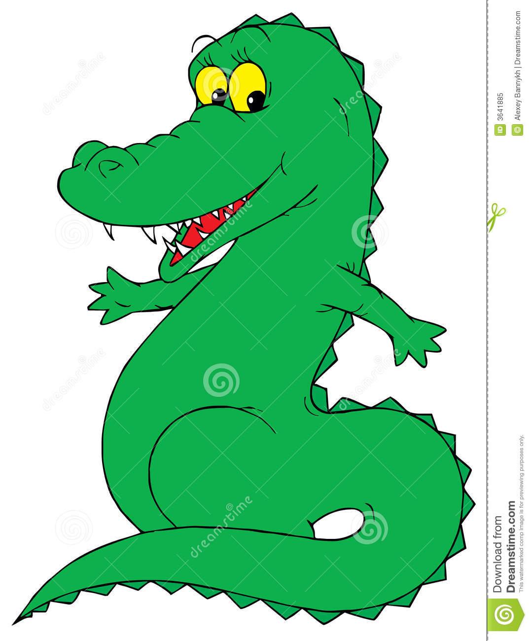 1077x1300 Top 75 Crocodile Clip Art