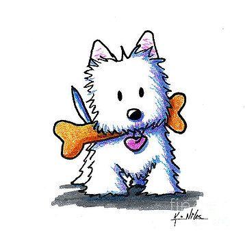 Cairn Terrier Clipart