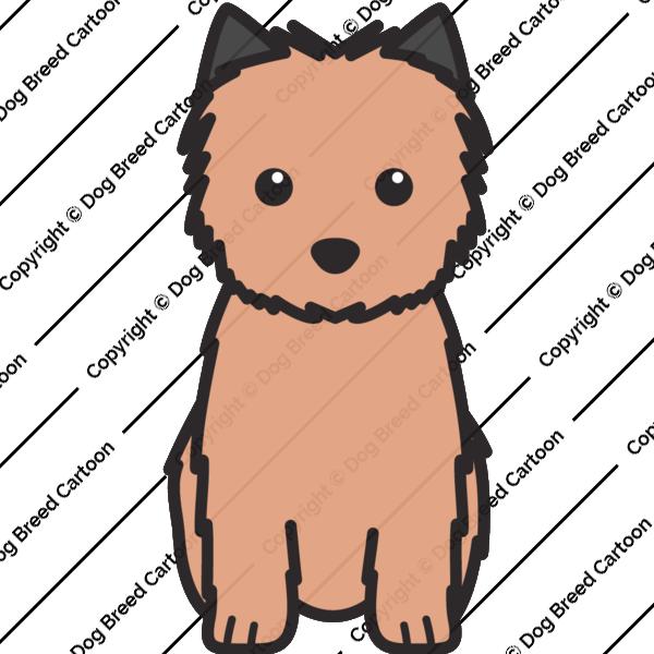 600x600 Cairn Terrier