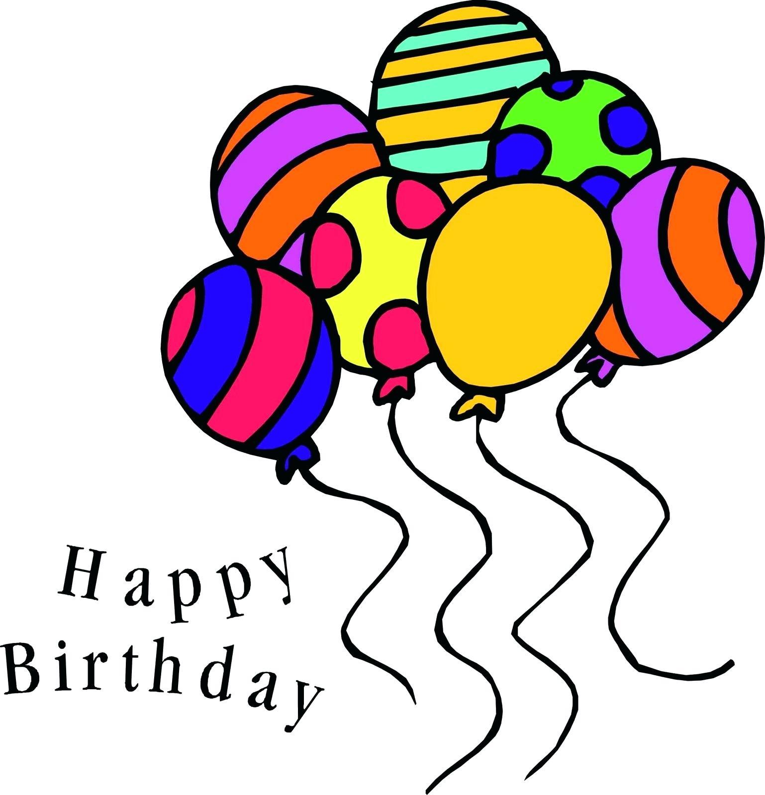 1538x1600 Cool Free Birthday Cake Clip Art Birthday Clip Art Free Downloads