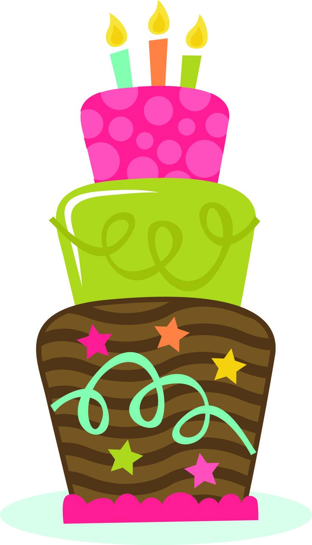 736x1283 Happy Birthday Cake Clipart (82+) Desktop Backgrounds