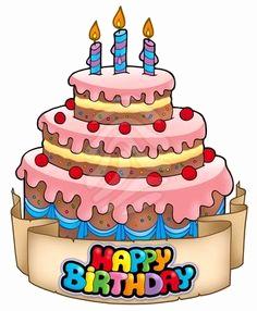 236x286 42 Birthday Cake Clip Art Free Pics Q3o Birthday Magz