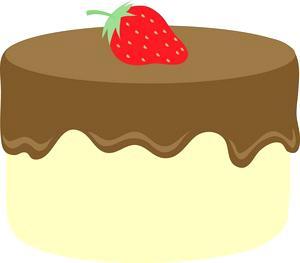 300x263 Free Birthday Cake Clip Art Images Free Birthday Cake Clip Art 1st