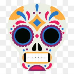 260x260 Day Of The Dead Png And Psd Free Download
