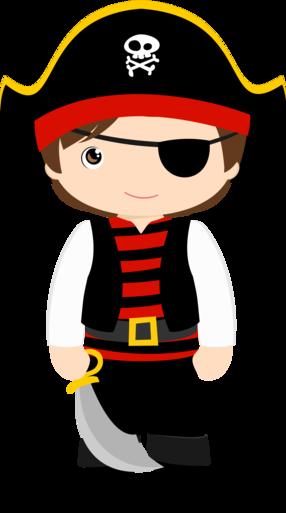 286x513 Piratas Menino Eva Costumes, Clip Art And Scrap
