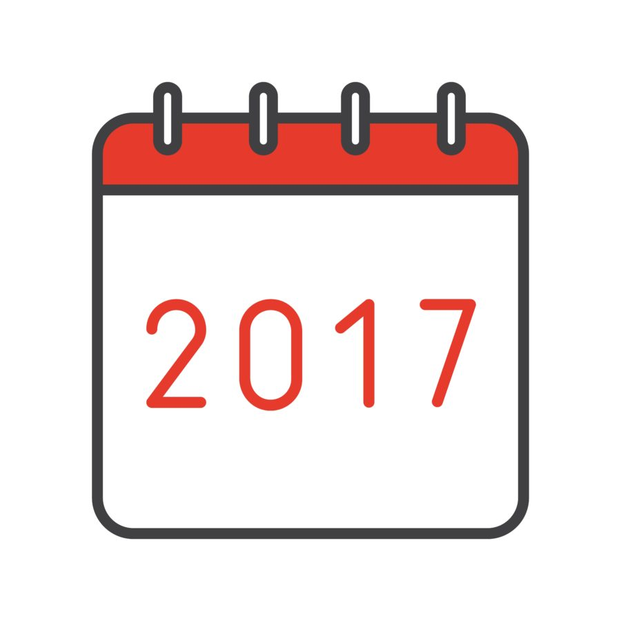 900x900 Collection Of Calendar 2017 Clipart High Quality, Free
