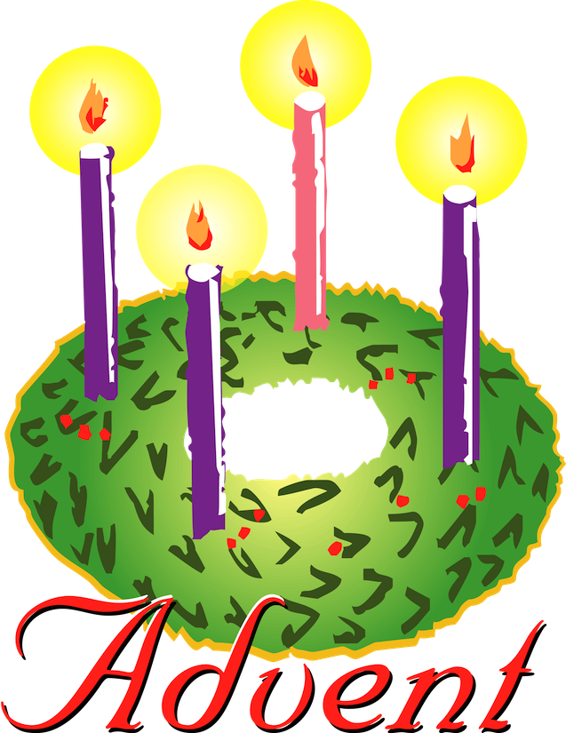 637x825 Advent Calendar 2017 St Francis Of Assisi Catholic School