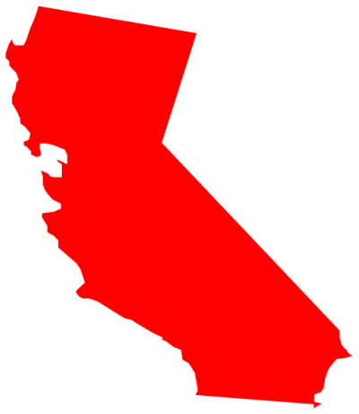 400x461 Download Transparent California Free Png Transparent Image And Clipart