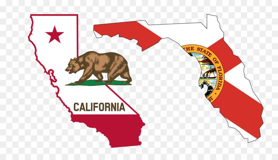 900x520 Flag Of California California Republic California Grizzly Bear