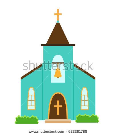 405x470 Chapel Clipart Clip Art