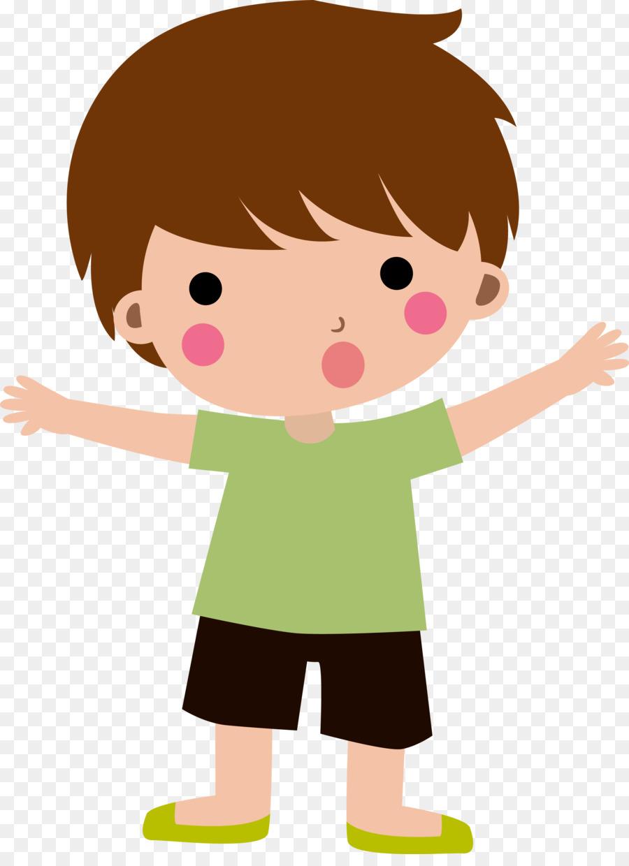 900x1240 Child Cartoon Face Clip Art