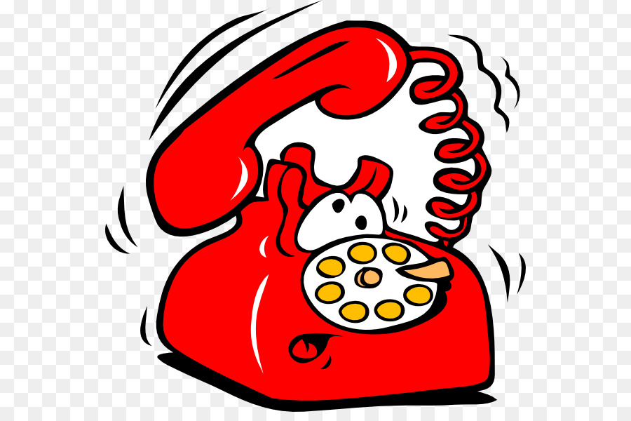 900x600 Mobile Phone Ringing Telephone Clip Art