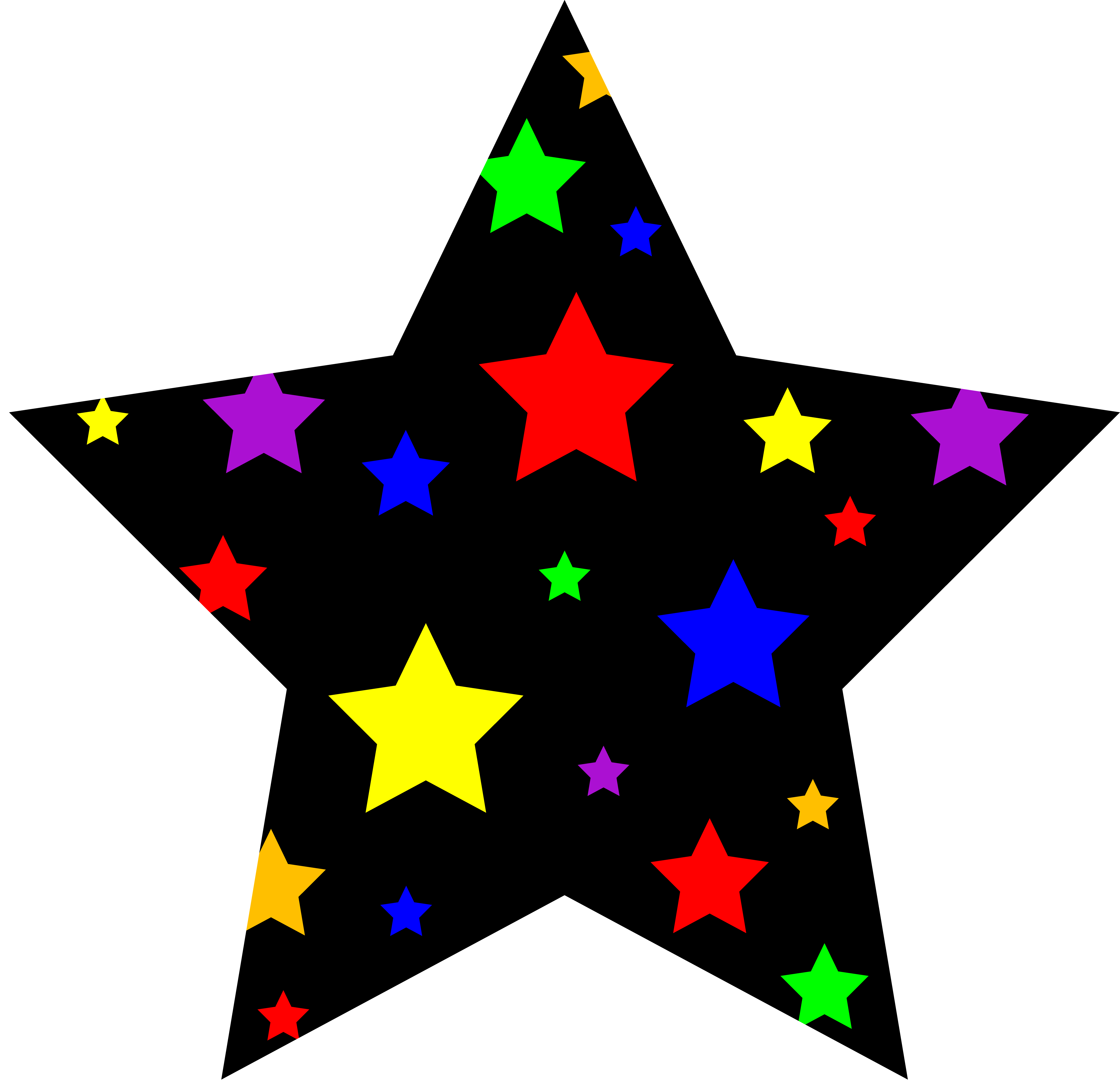 6598x6383 Pin By Paulina V.puerta On Png Star Patterns, Star